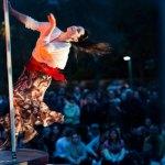 Southpaw Dance - Carousel