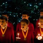 Cathedral Christmas Carols