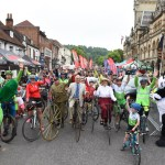 Winchester Criterium Cycle Festival