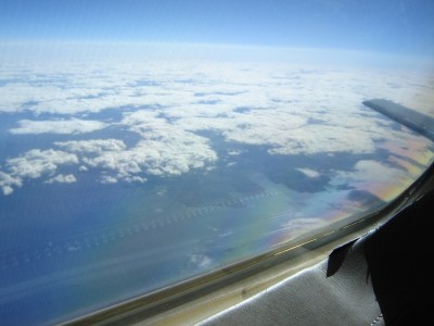 Wing Over Canada
