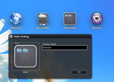 XLaunchPad folder Download XLaunchPad for Windows 7 | 8   Add Shortcuts & Organize Folders