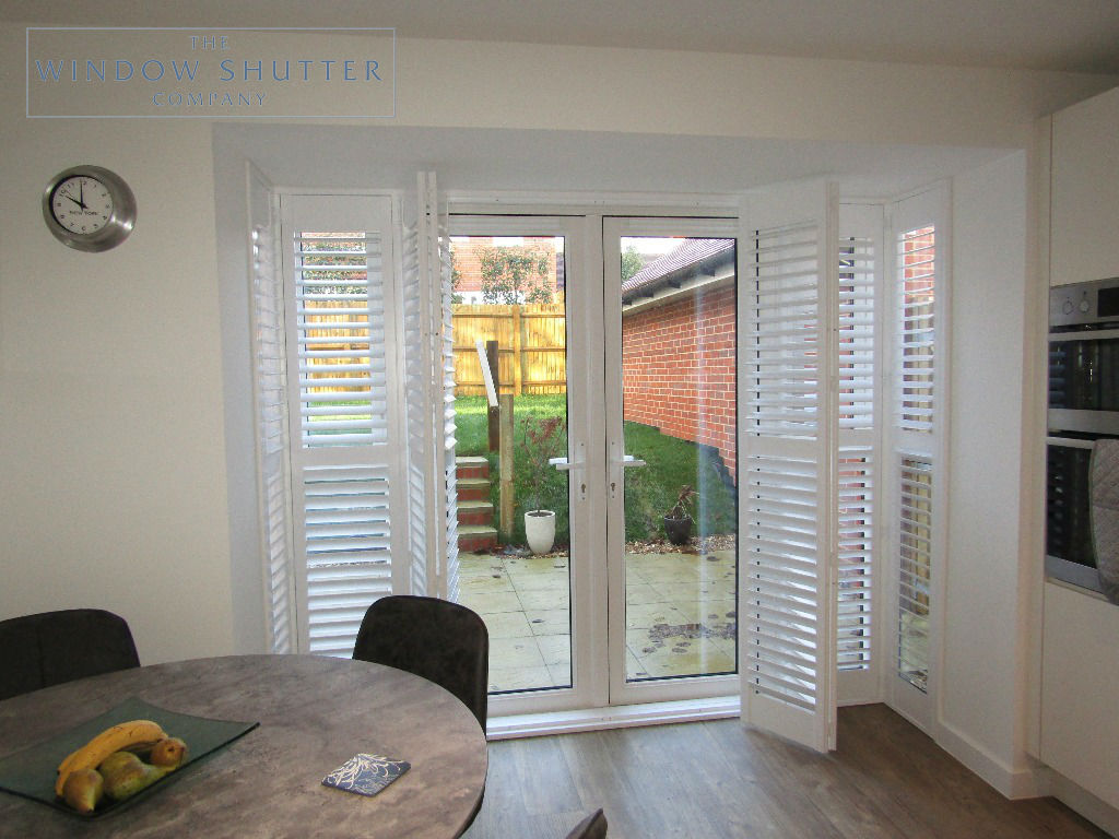 shutters for french and patio doors