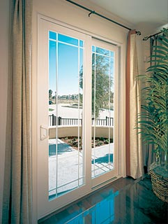 french style sliding patio door