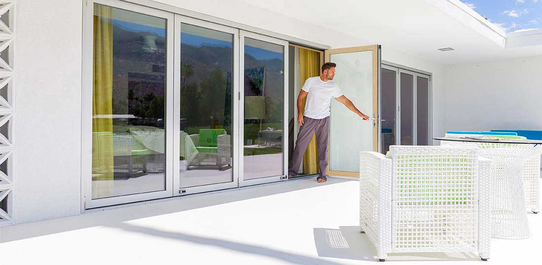 lacantina contemporary clad patio doors thewindowstore com