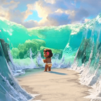 Moana and the Calling of Vocation (Spoilers)