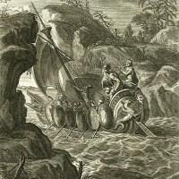 Argonautika: The Clashing Rocks