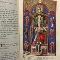 St Isaac Jogues Illuminated Missal