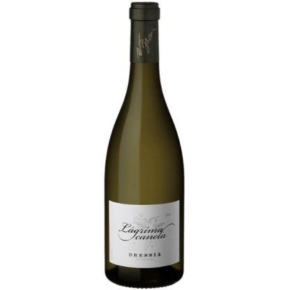 The Wine List - Bodega Bressia Lagrima Canela