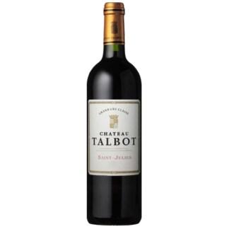 Château Talbot 2014
