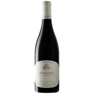 Henri Germain & Fils Bourgogne 2017
