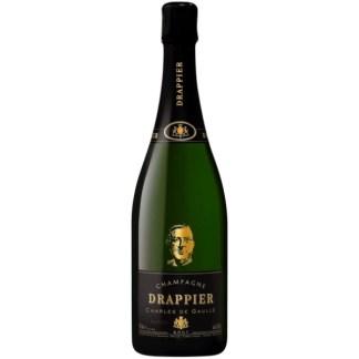 Drappier Cuvée Charles De Gaulle