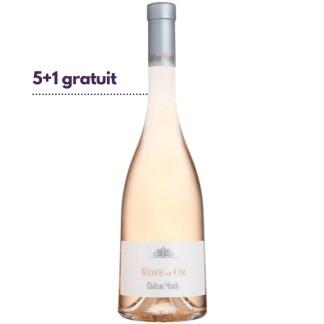 Château Minuty cuvée 'Rose et Or' 2020