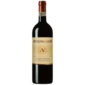 Avignonesi Grandi Annate Vino Nobile di Montepulciano 2015
