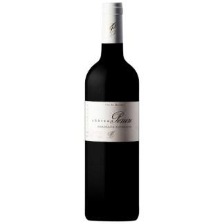 Château Penin Tradition Bordeaux Supérieur 2016