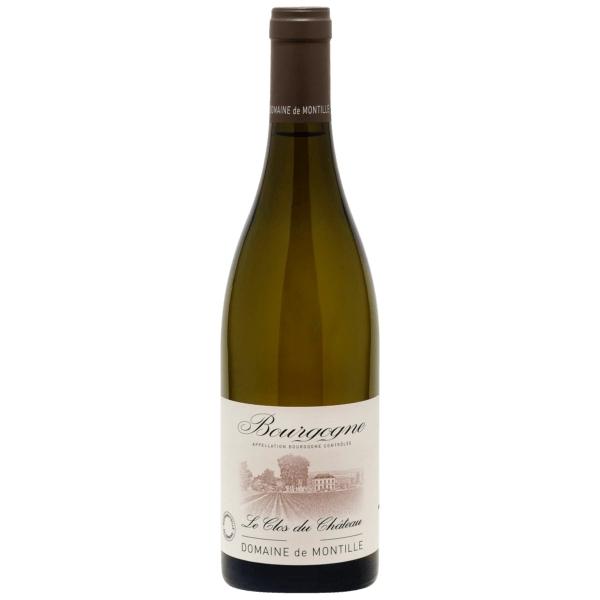 Domaine de Montille Bourgogne blanc 'Clos Du Château' 2018