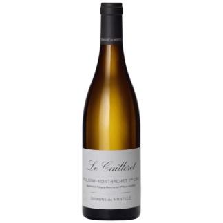 Domaine de Montille Puligny-Montrachet 1er Cru Le Cailleret 2018