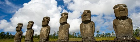 Akivi, Easter Island