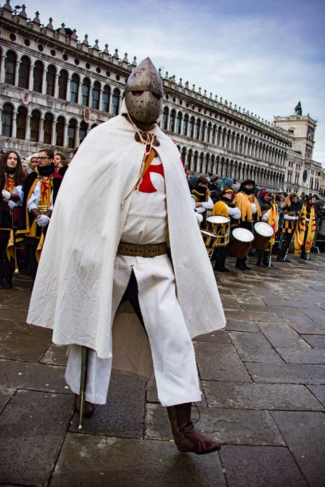 Festival of the Marias historical reenactment ©BillGent