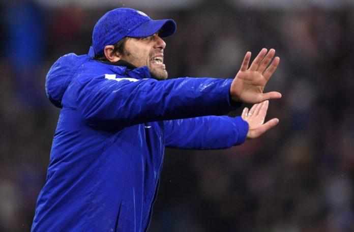 Chelsea, Arsenal, Giroud, Conte