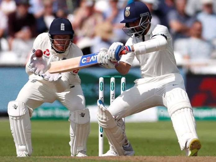 ENG vs IND 5th Test