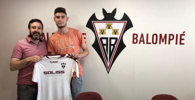 Pumareta ficha por el Albacete