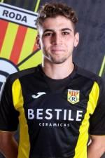 Ammar Mando mediocentro del Roda y Villarreal