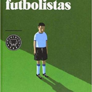 libro niños futbolistas de juan pablo meneses