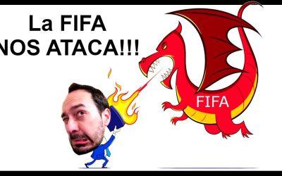 ALERTA: CAMBIOS INMINENTES EN EL REGLAMENTO DE AGENTES FIFA PARA EL 2021