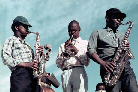 Image result for african jazz