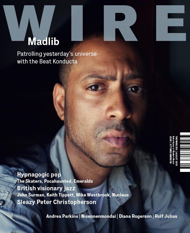 The Wire Madlib