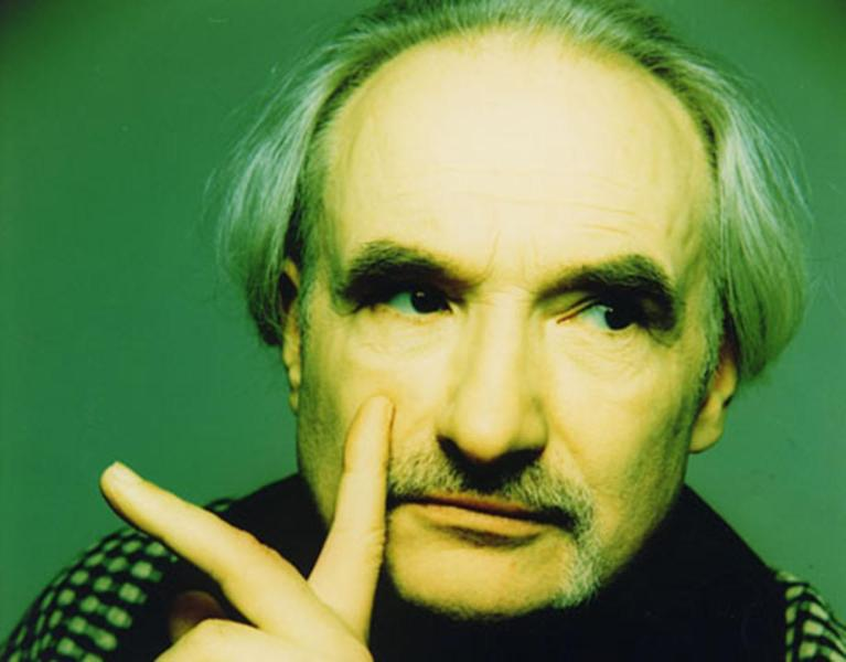 Holger Czukay 1938   2017   The Wire