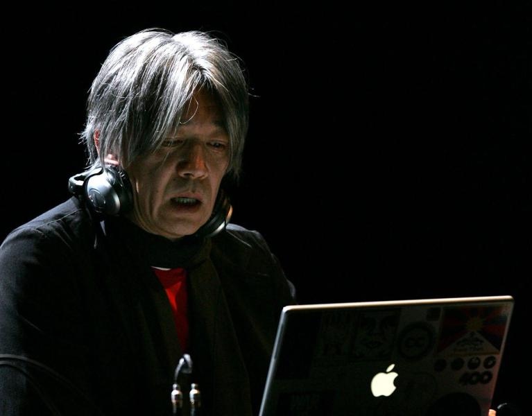 Ryuichi Sakamoto curates new series MODE   The Wire