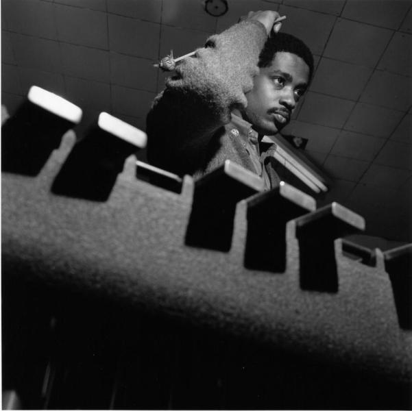 Vibraphone player Bobby Hutcherson has died   The Wire Vibraphone player Bobby Hutcherson has died