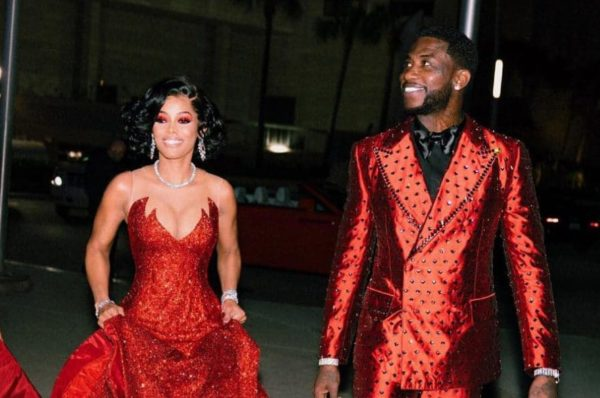 Keyshia KaOirs Fancy Birthday Gift Stirs Debate About Whether She