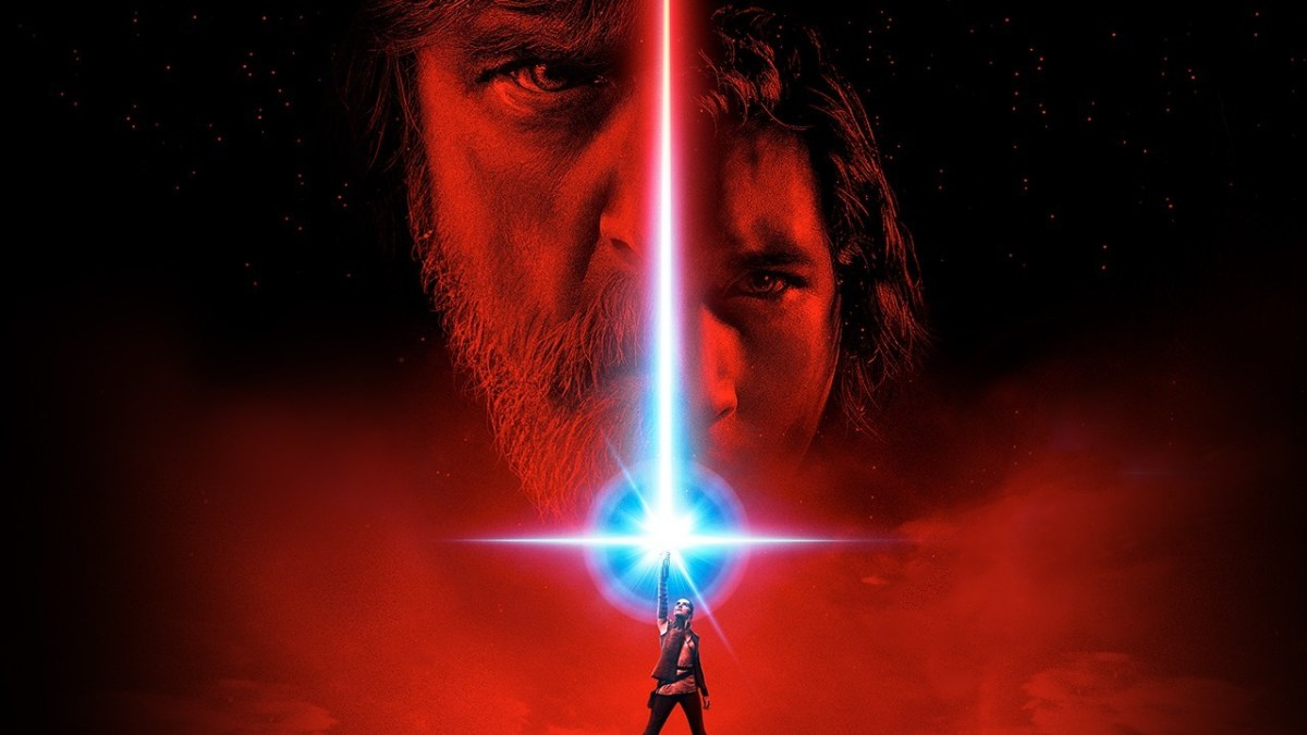 Star Wars: The Last Jedi Reviewed by a Homeschool Dad