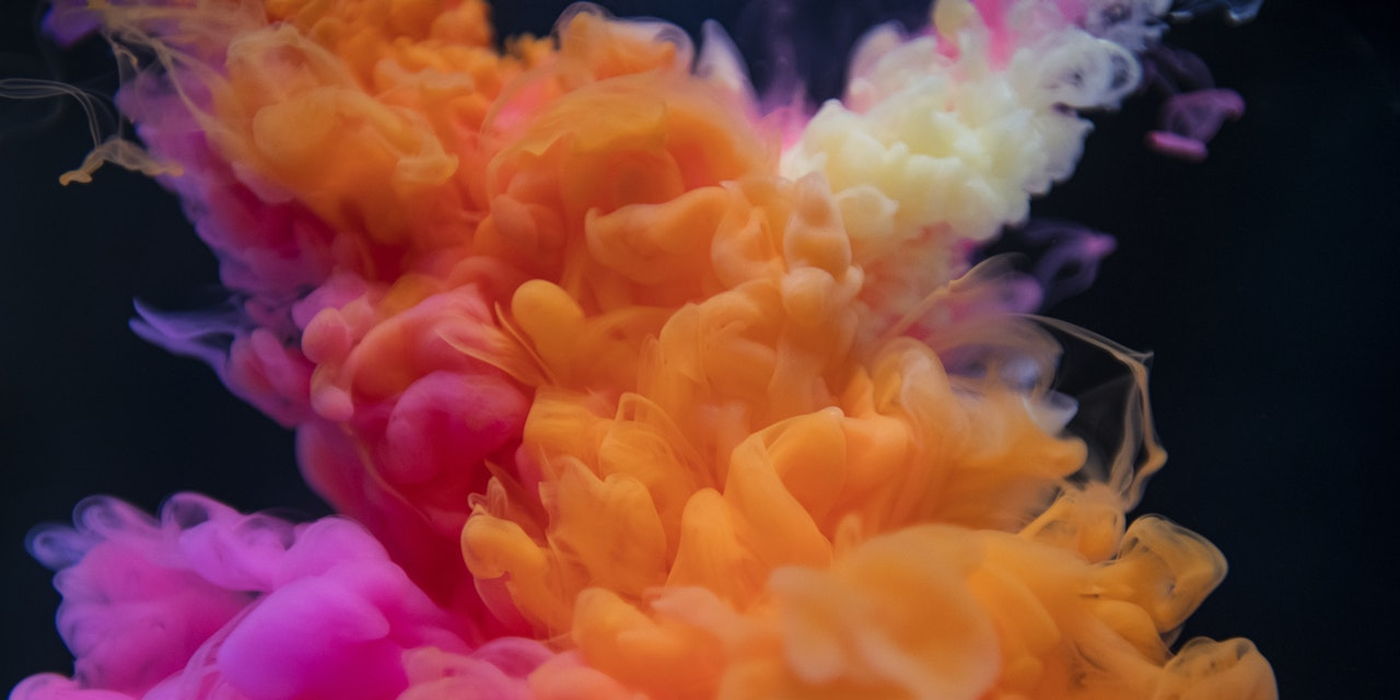 This Chemical Changes Color When You Look at It [Video]