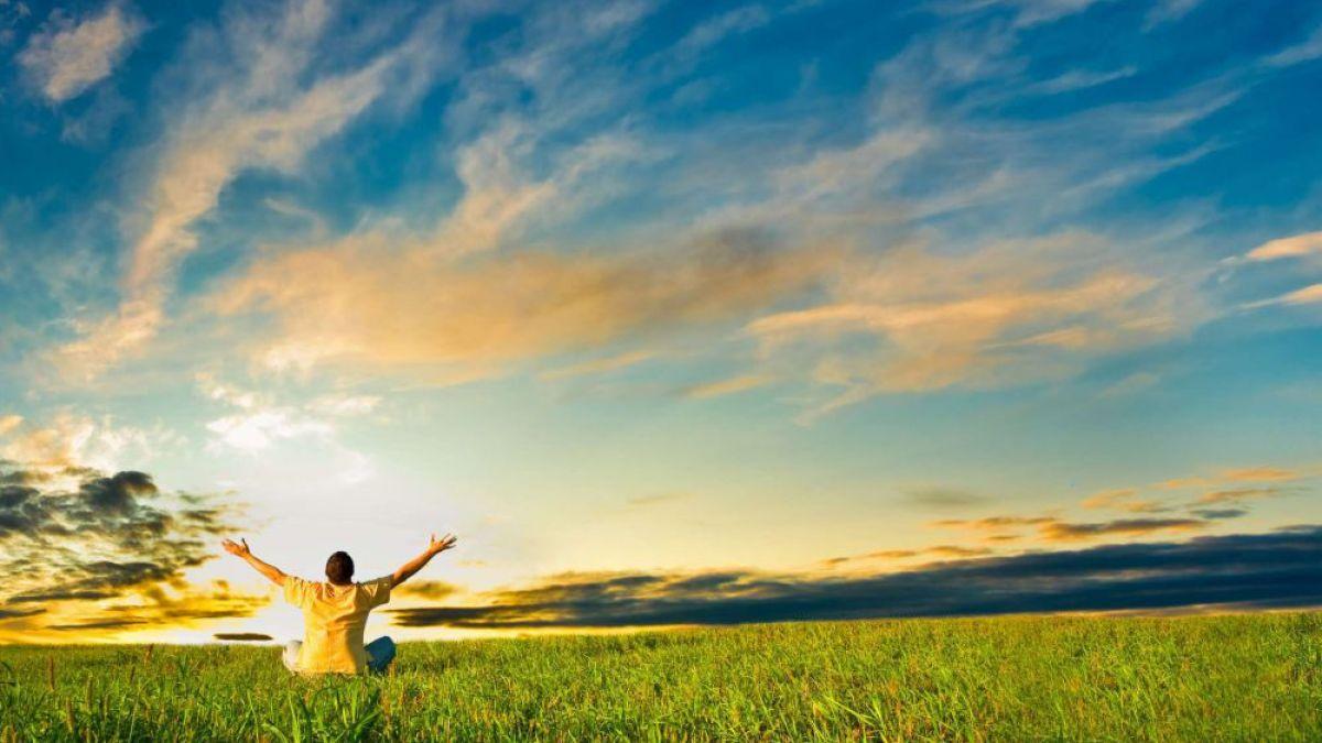 Awakening Is Merrier Than the Happiest Dream