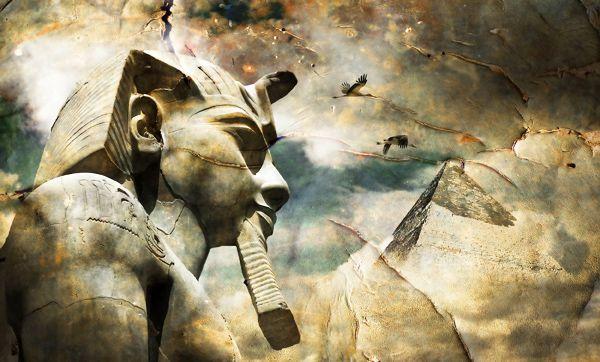 Shemsu-Hor: A 5,000-Year-Old Fairy Tale