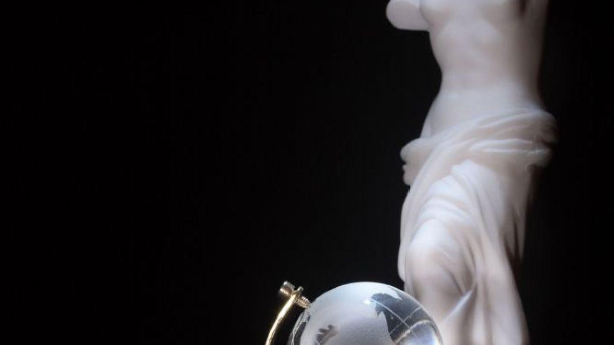 The Venus Ingress
