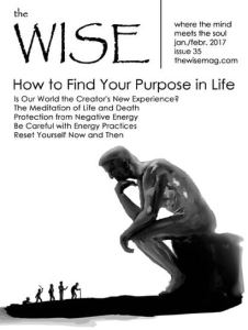 The Wise - Issue 35