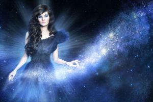 the awakening of the goddess