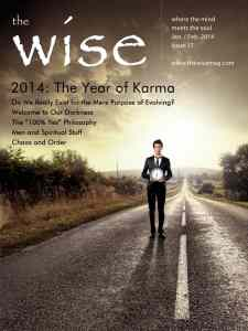 The Wise - Issue 17