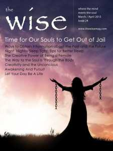 The Wise - Issue 24