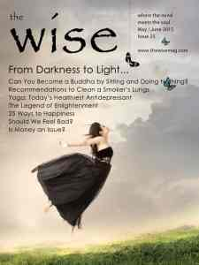 The Wise - Issue 25