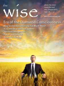 The Wise - Issue 26