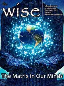 The Wise - Issue 33