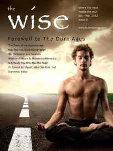The Wise - Issue 5