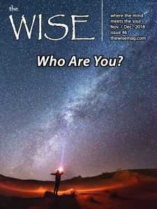 The Wise - Issue 46