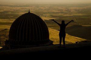 mardin: a city of peace and brotherhood