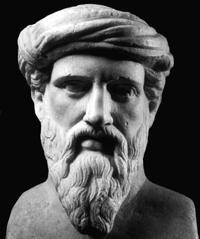 Storia del pensiero filosofico: Pitagora